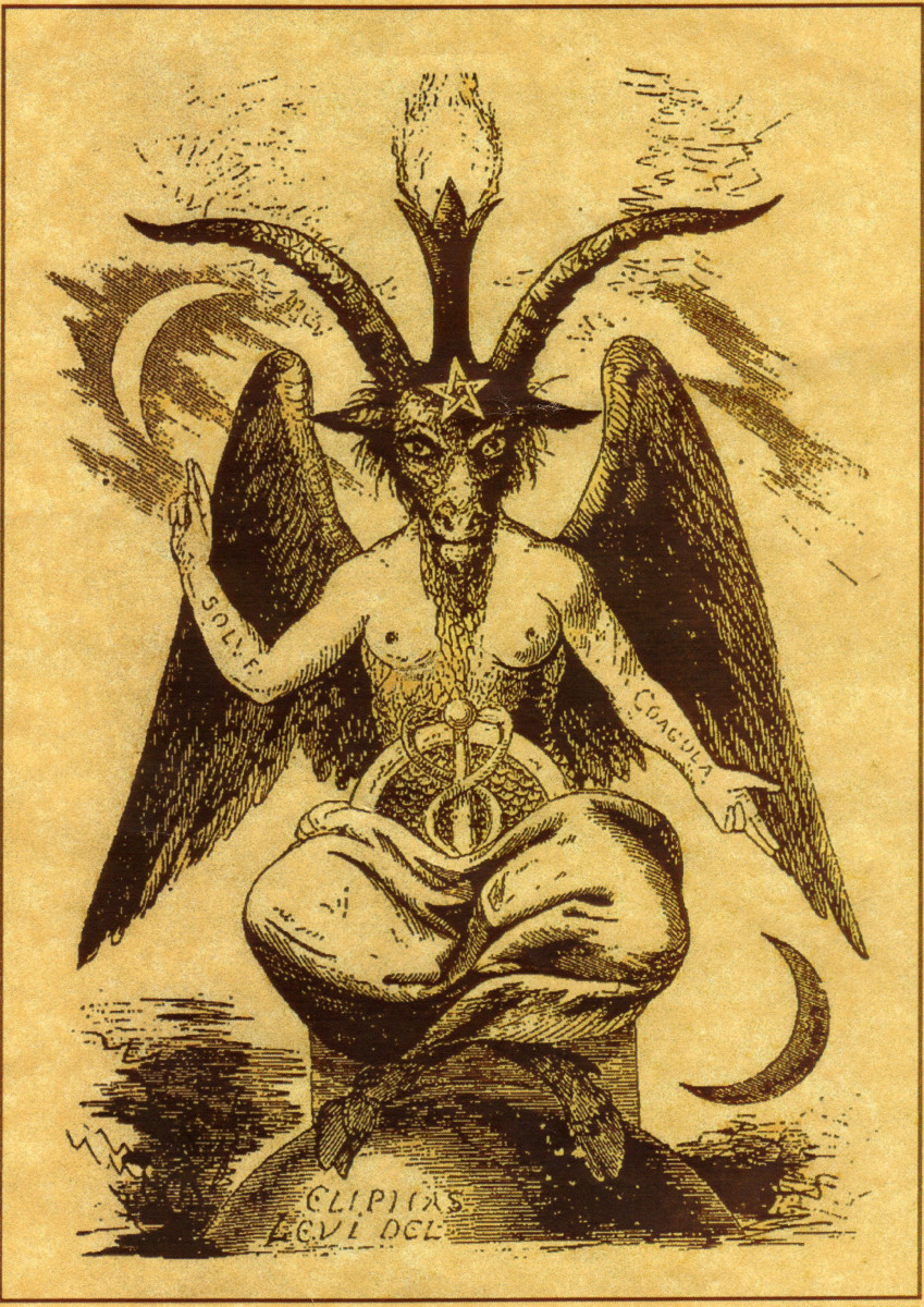 What Is The Luciferian Doctrine Exemplore