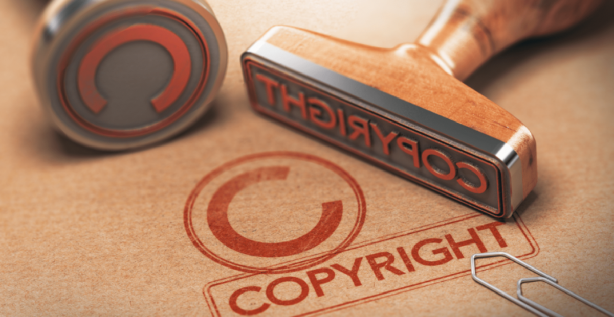 Copyright Law Principles for Authors