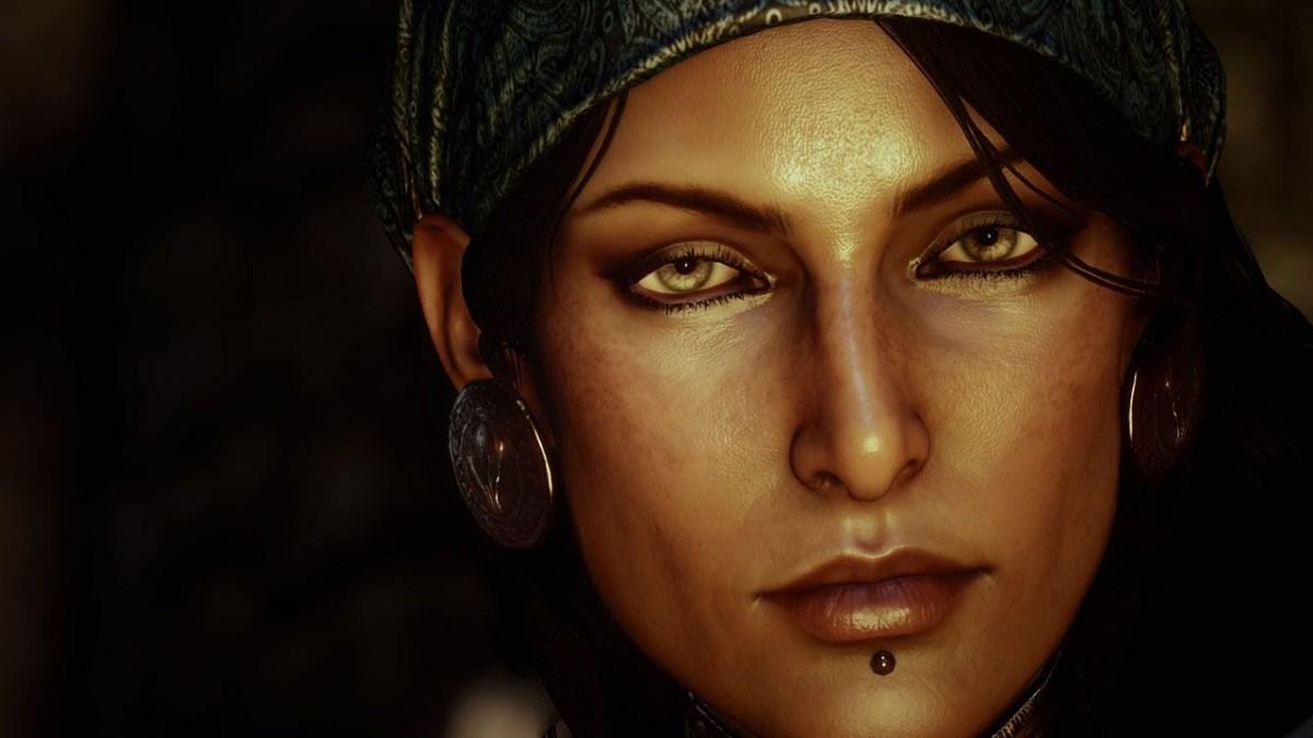 """Isabela aka """"Niashe."""""""