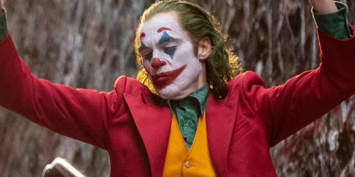 Are the Batman and the Joker Actually Brothers?