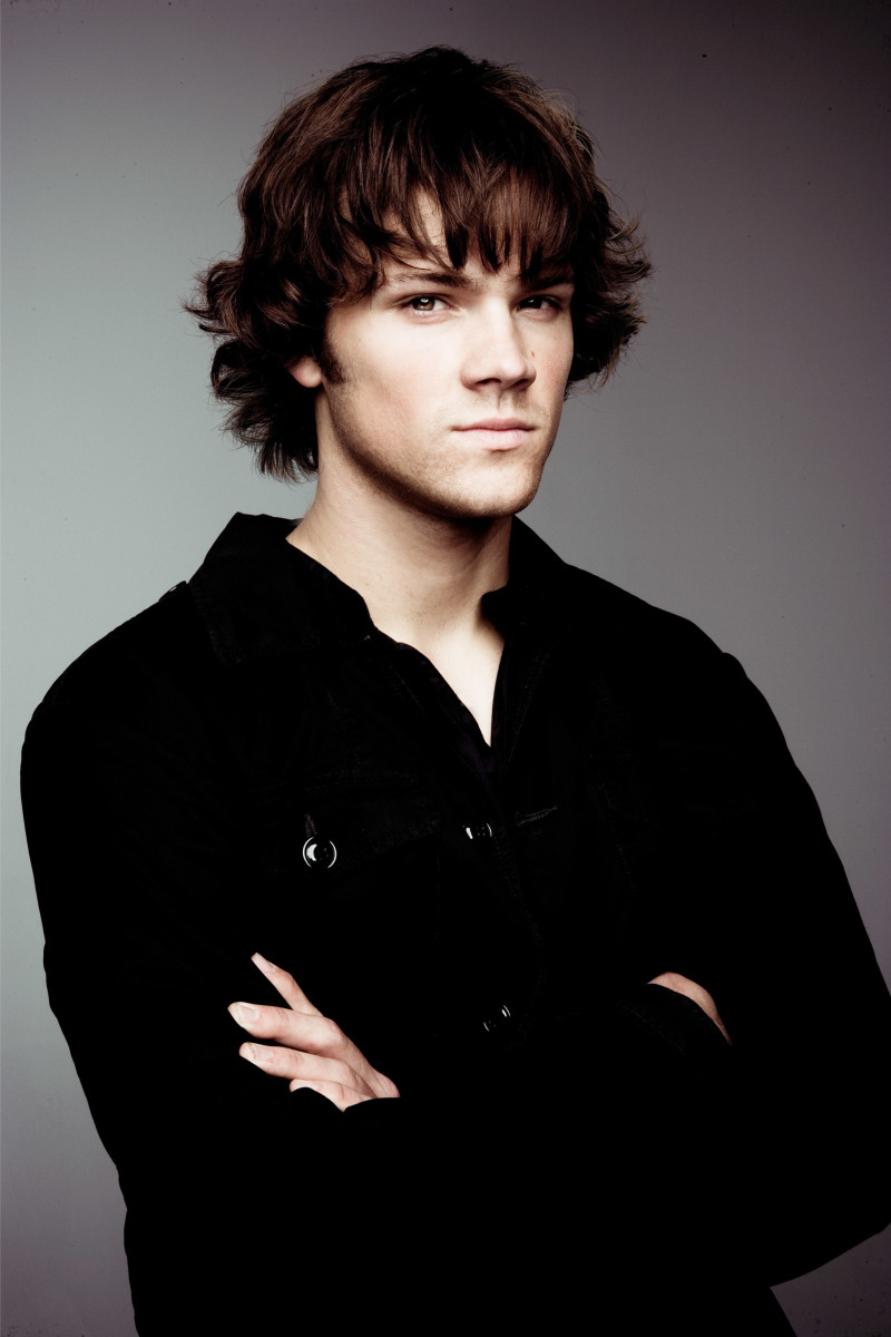 Ten Reasons To Drool Over Jared Padalecki