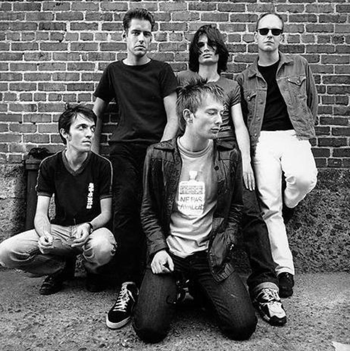 top-10-radiohead-songs