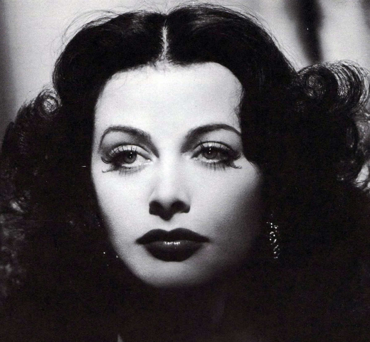 The Film Career Of Hedy Lamarr From Riches To Rags