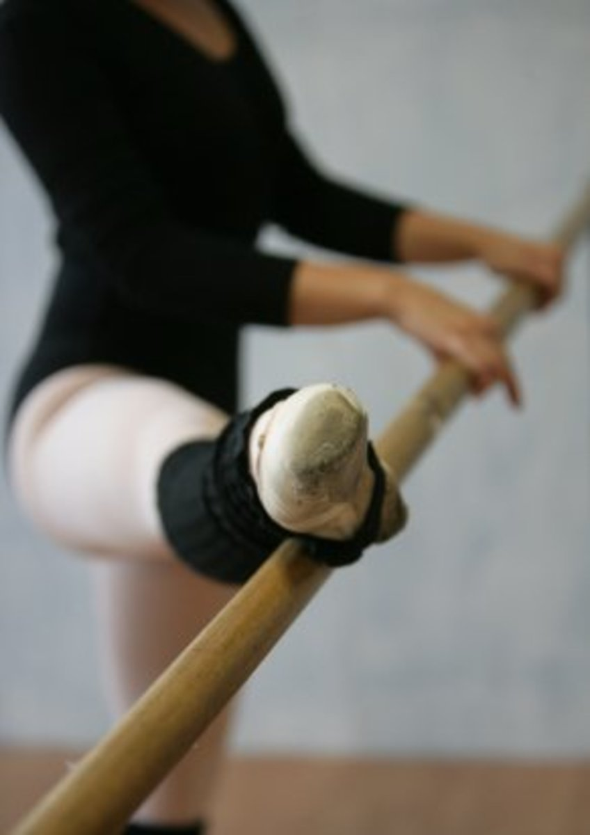 The Benefits of Ballet Lessons for Adults