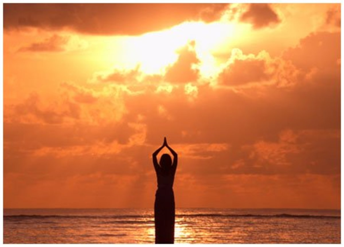 The Health Benefits of Surya Namaskar