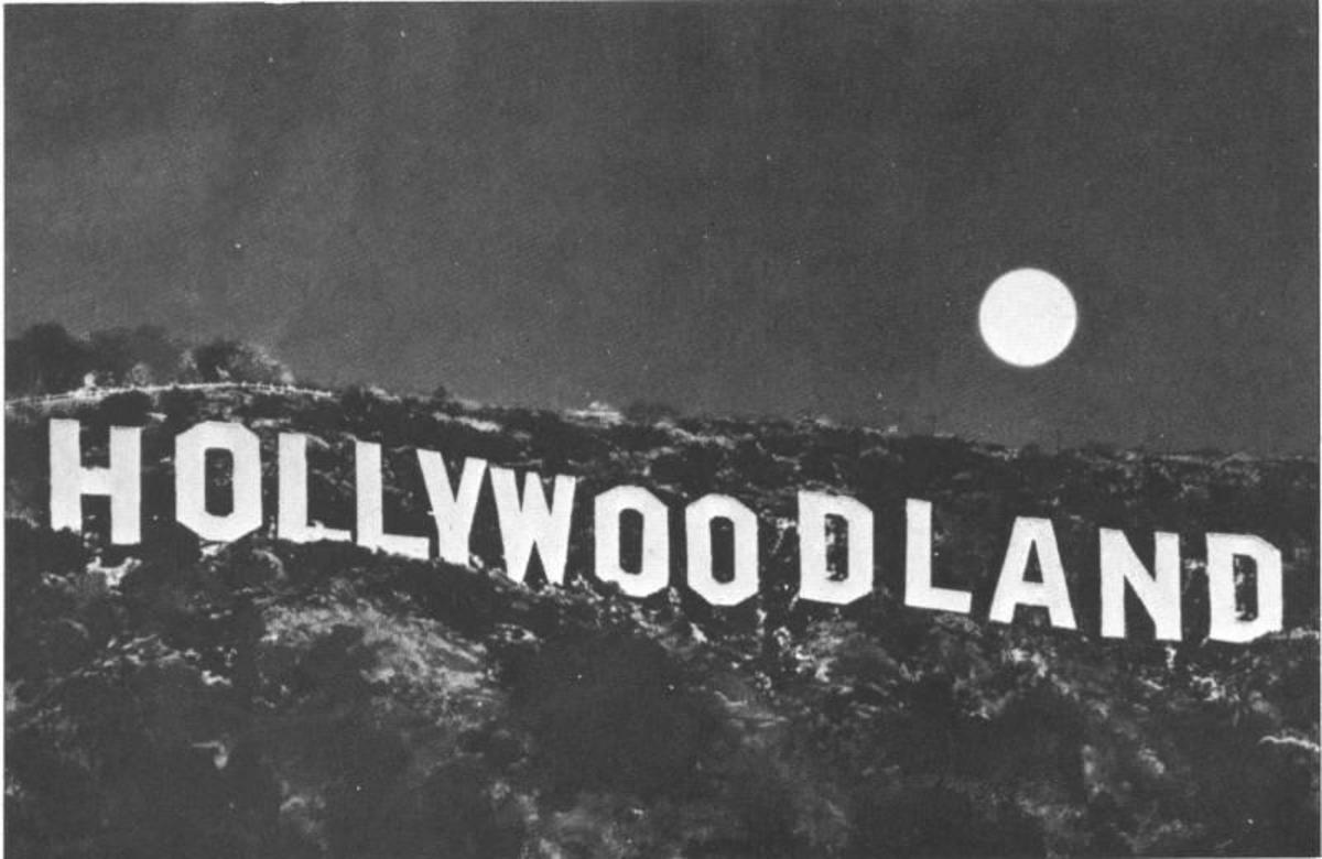 Sex Scandals of Early Hollywood