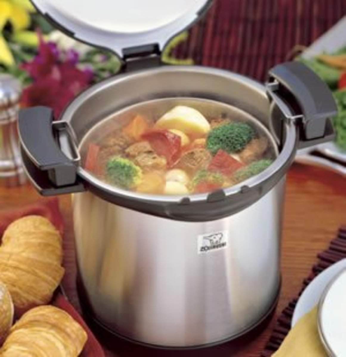 Kitchen Must-Have: The Thermal Cooker