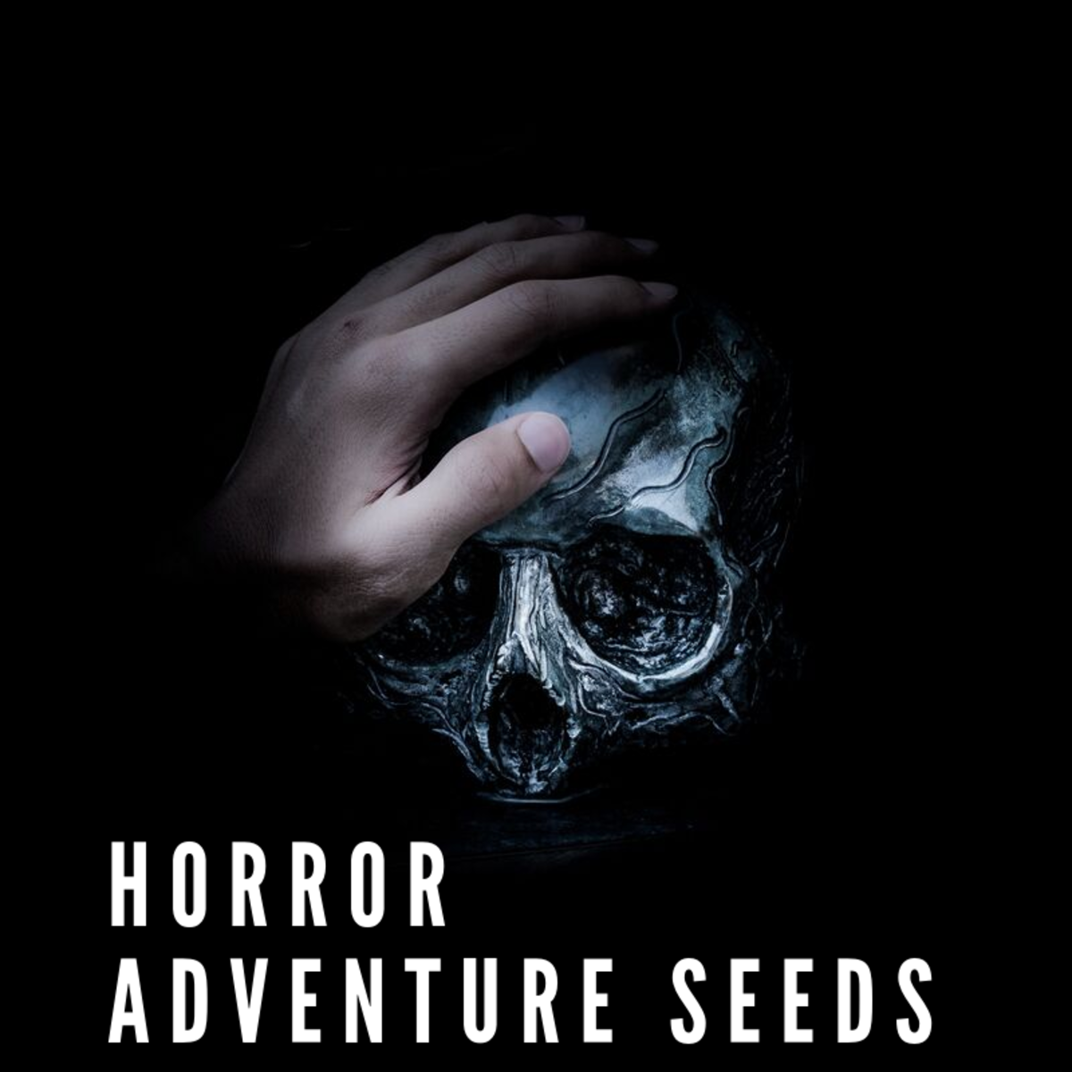 11 Horror Adventure Seeds