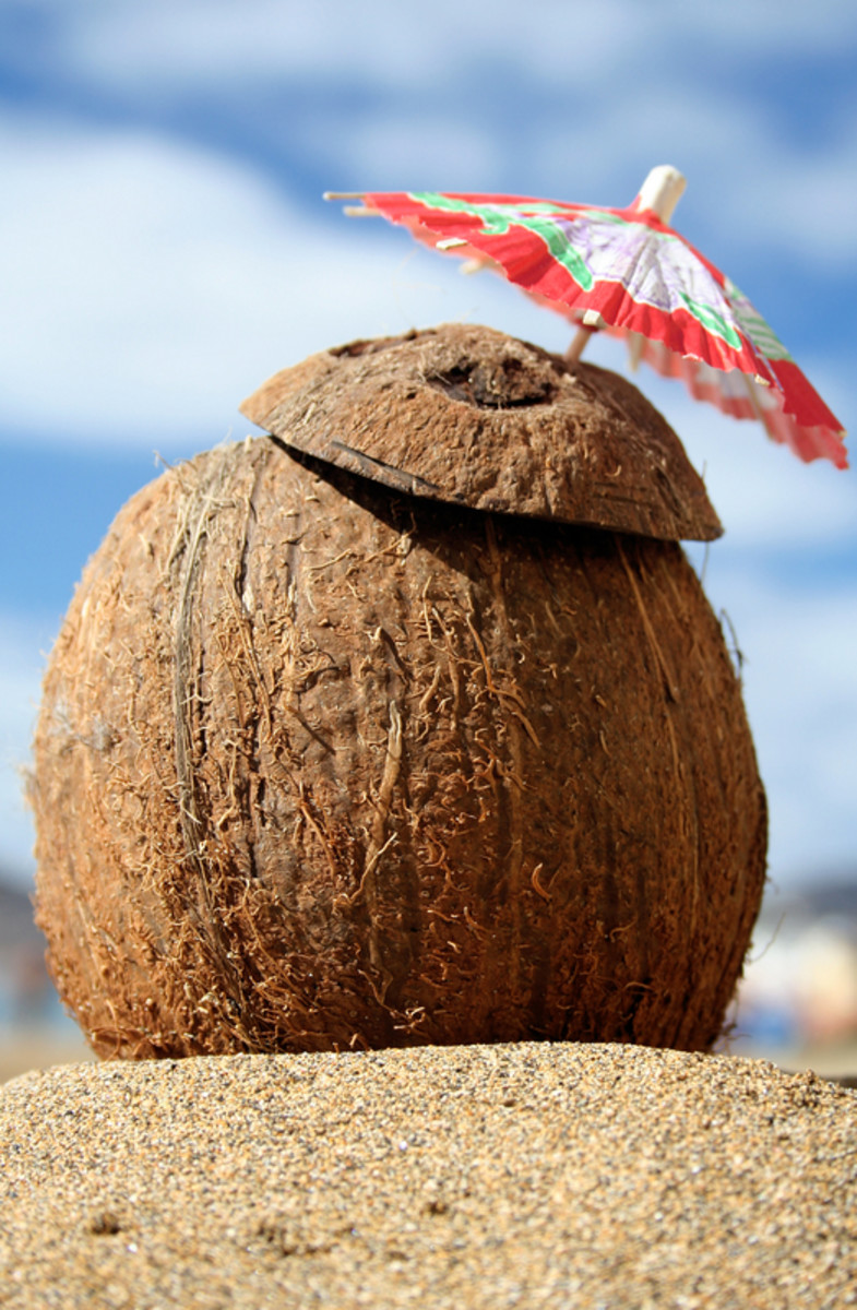 how-to-get-your-daily-coconut-oil