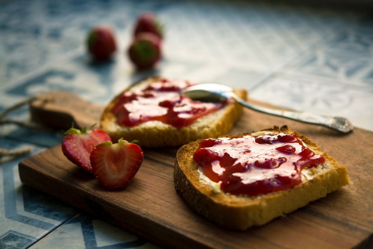 Jam Recipe Rescues for Fruit Low in Pectin