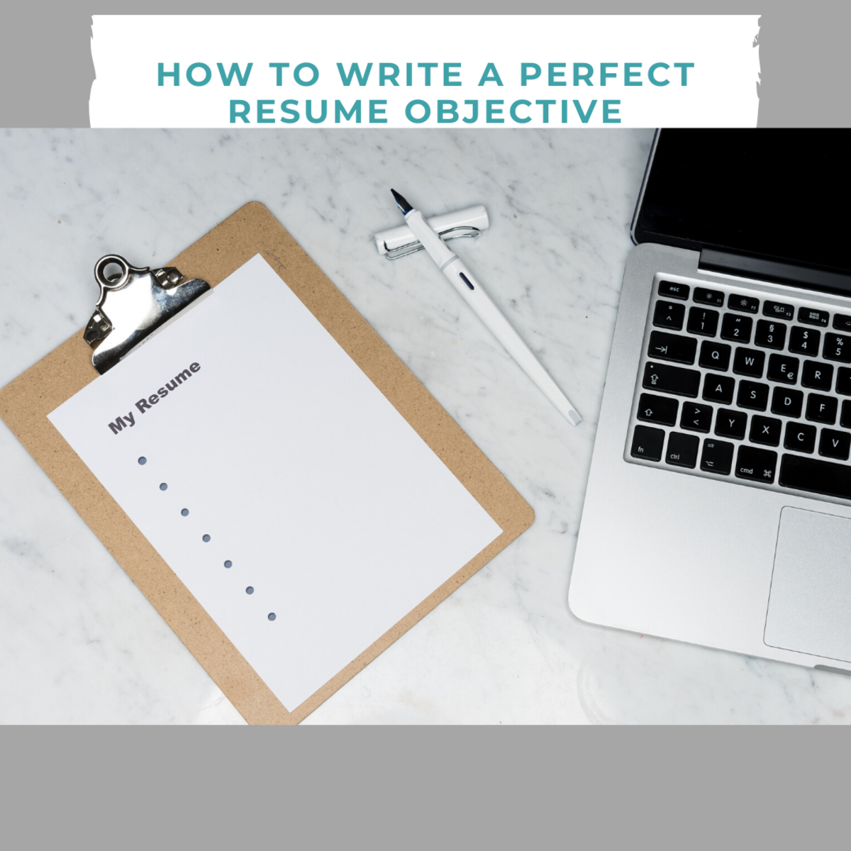 Writing a meaningful objective for a resume can delay the completion of the document. Don't let this happen to you.