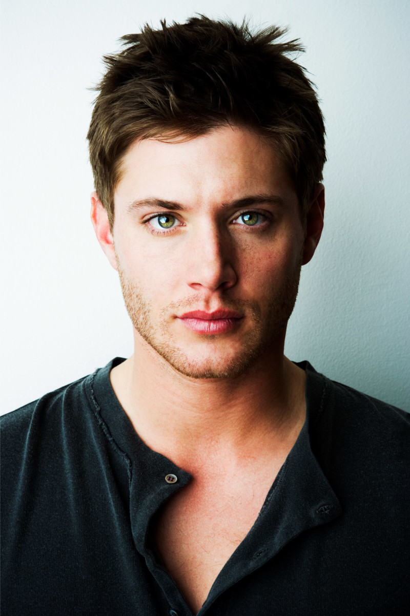 Ten Reasons To Drool Over Jensen Ackles