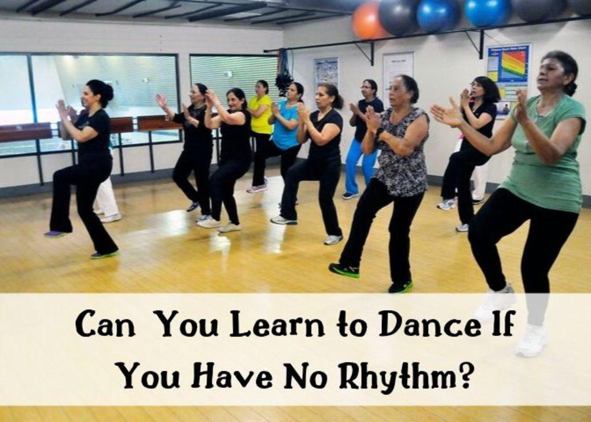 Rhythm Learn to Dance