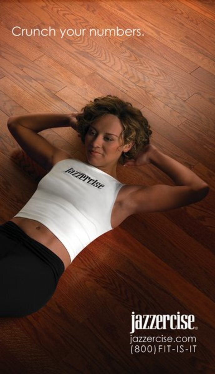 7 Amazing Benefits of Jazzercise
