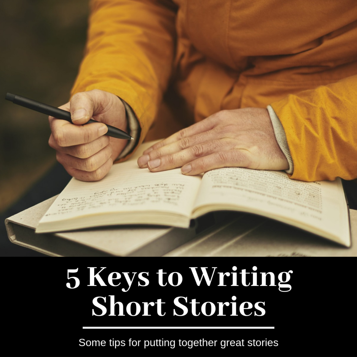 This article will break down five key elements to short story writing and explain why those elements are so important.