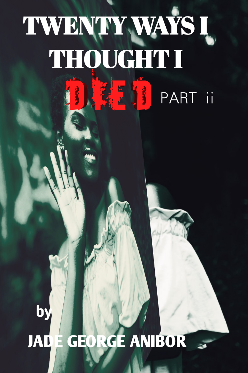 Twenty Ways I Thought I Died. Part Two. Chapter Nine.