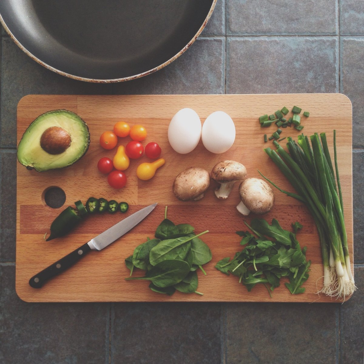 Kitchen Witchery: Ways to Be Mindful While Cooking