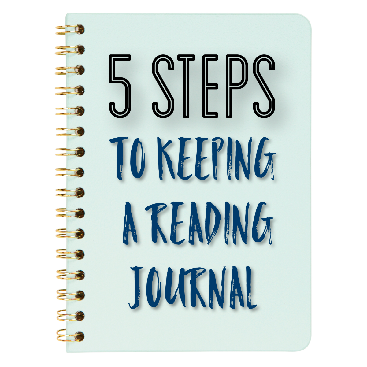 5 Steps to Keeping a Reading Journal