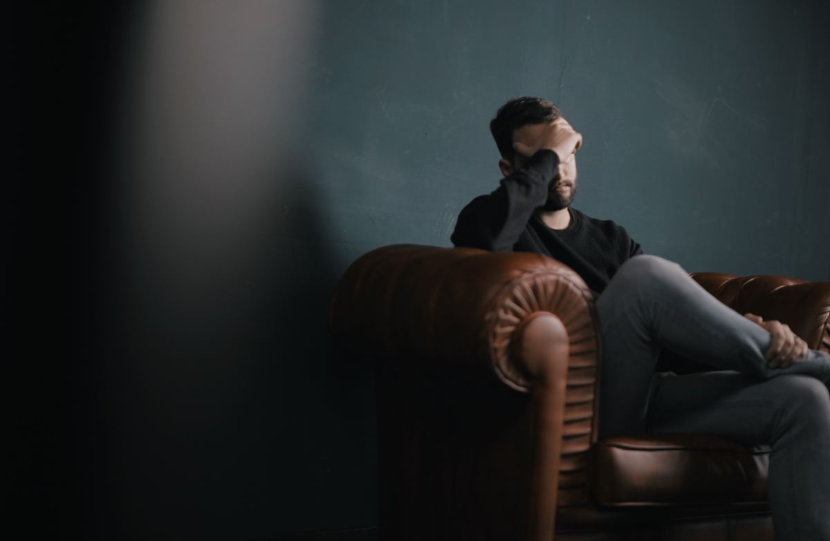 How to Conquer Anxiety