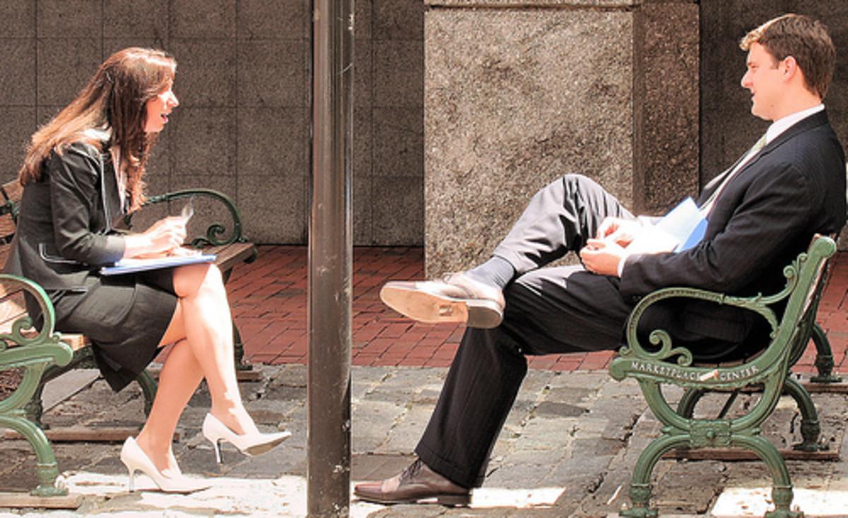 Verbal Communication Along Gender Lines