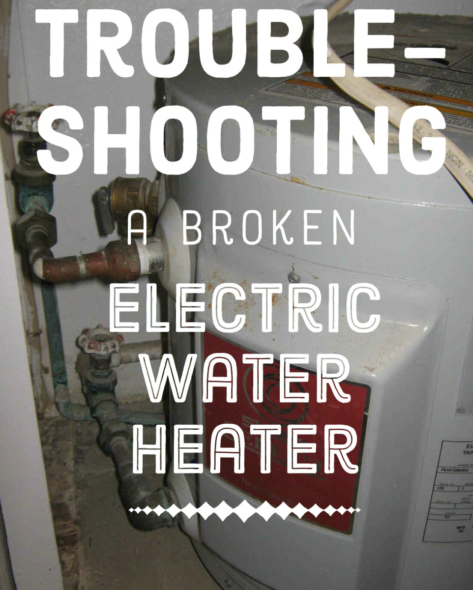 Troubleshooting And Repairing Electric Water Heaters Dengarden Ao Smith Heater Wiring Diagram