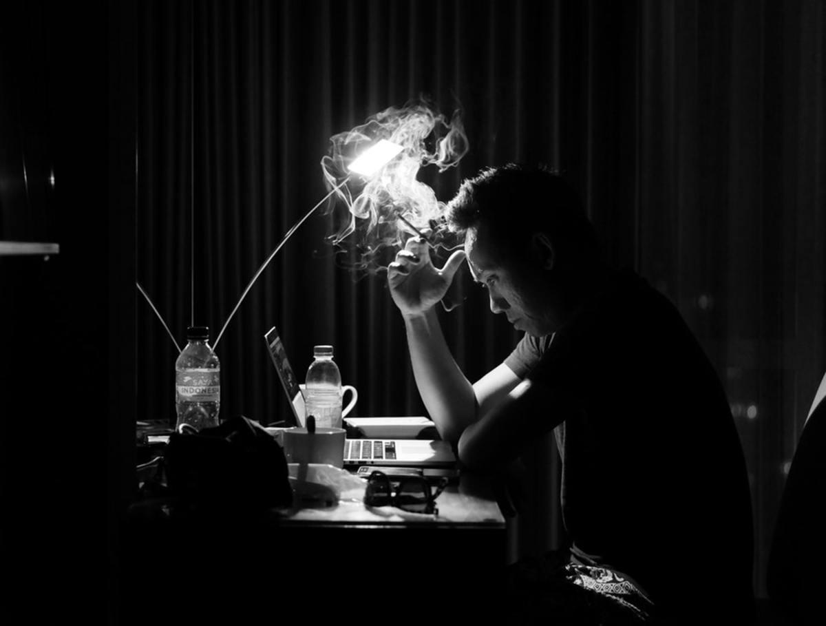 10 Tips for Living Drug, Alcohol, Smoke-Free