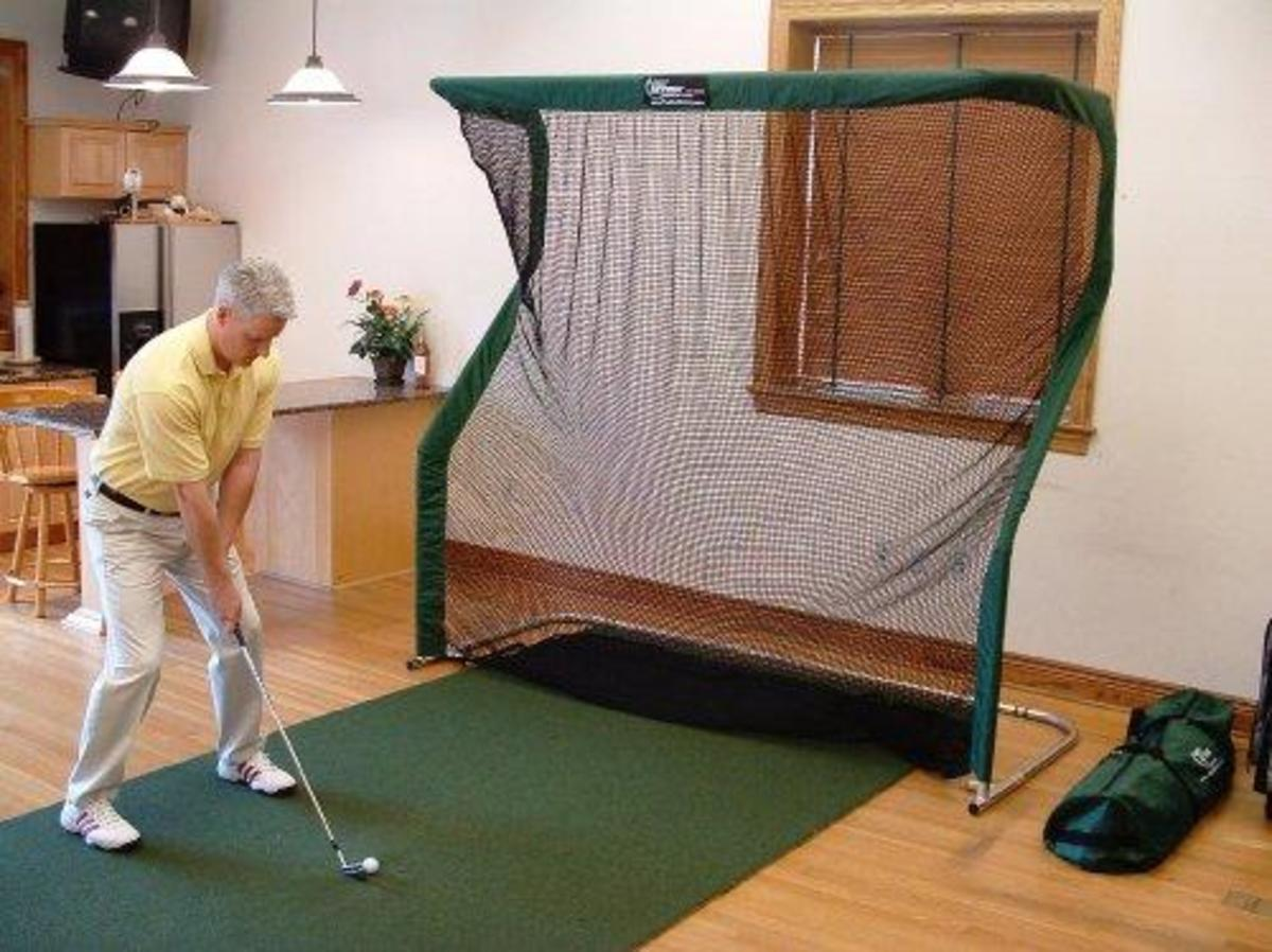 Top 3 Best Golf Nets for Your Home | HowTheyPlay