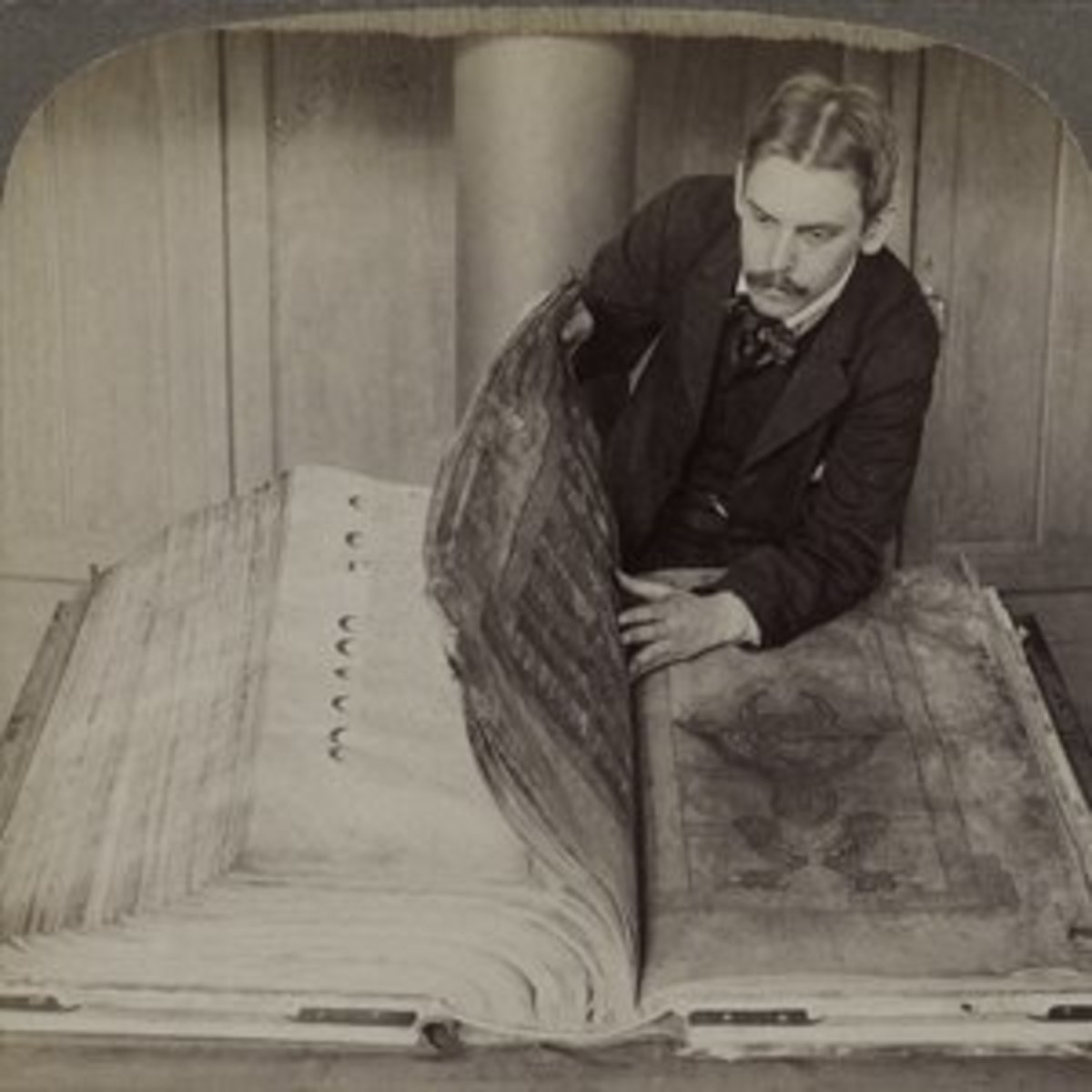 "The Legend of Codex Gigas or ""The Devil's Bible"""