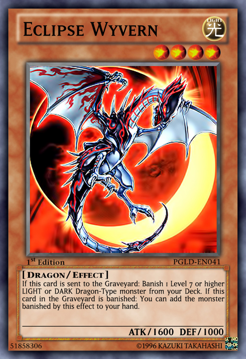 Top 10 Dragon Supports in Yu-Gi-Oh