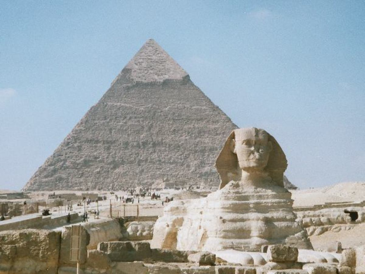 How Long Did the Empires of Ancient Civilizations Last?