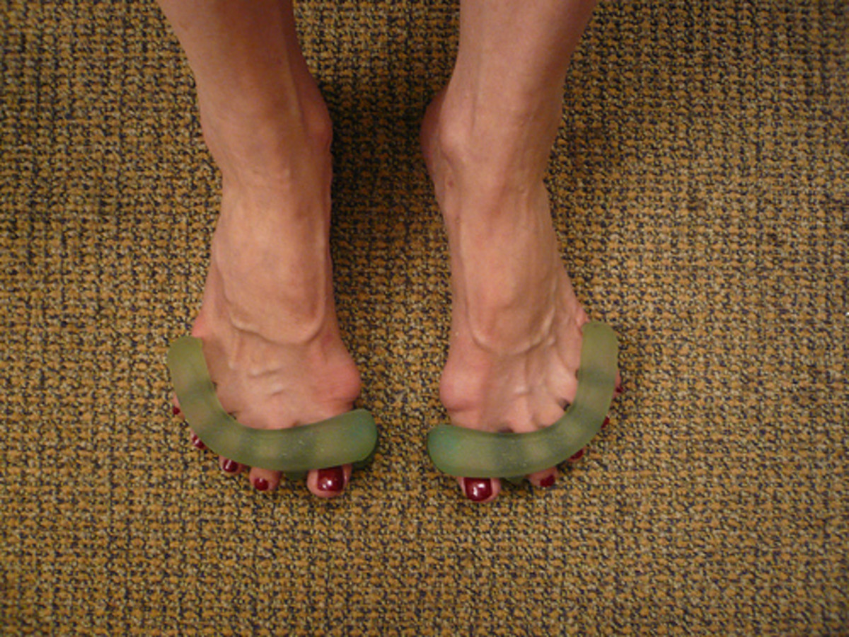 Yoga Toes Review: Do They Really Work?