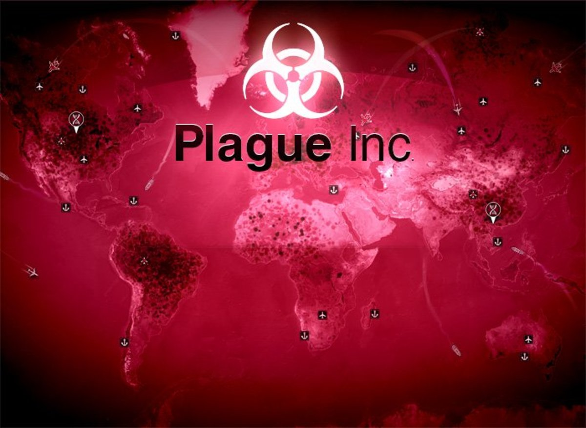 """Plague Inc."""