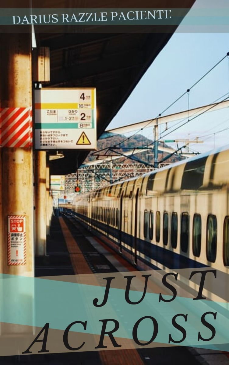 Just Across: Chapter Three (BL Romance Story)