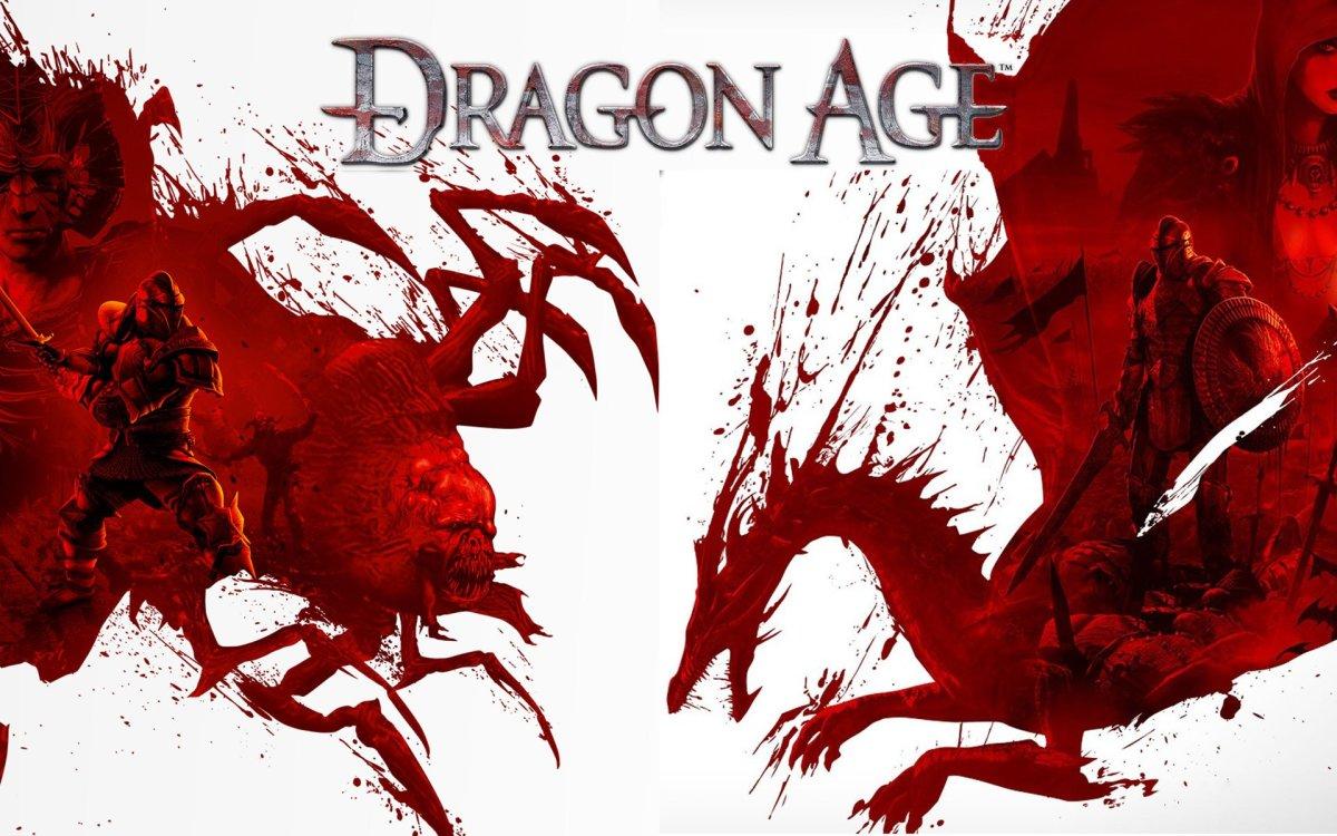 "Top 10 Romances in the ""Dragon Age"" Series"