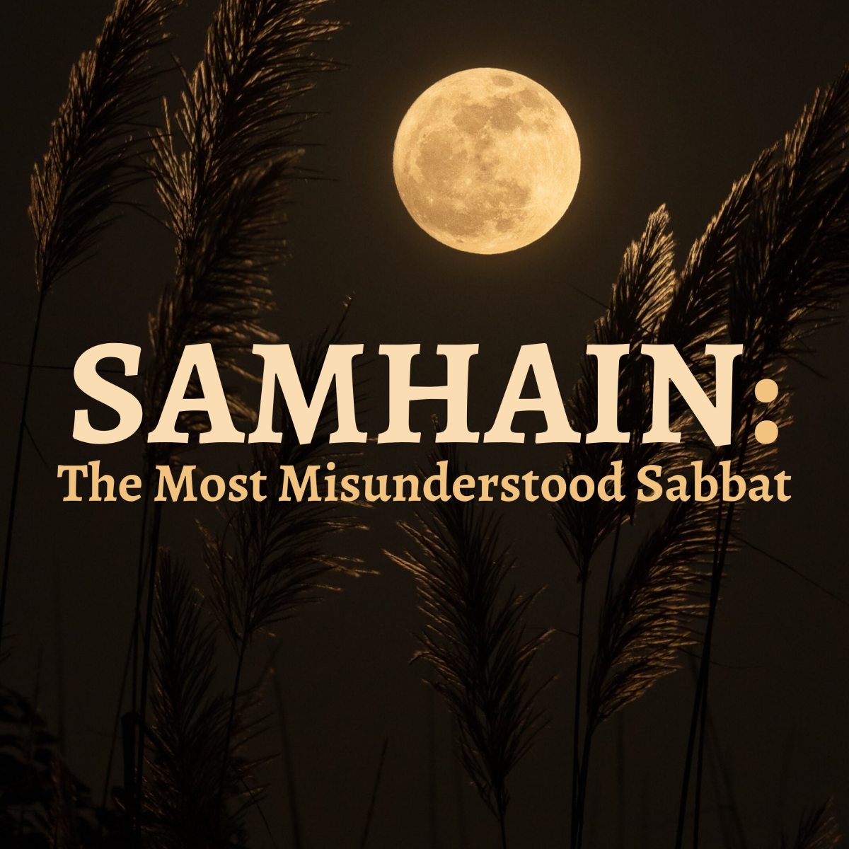 Wiccan Wheel of the Year: What Is Samhain?