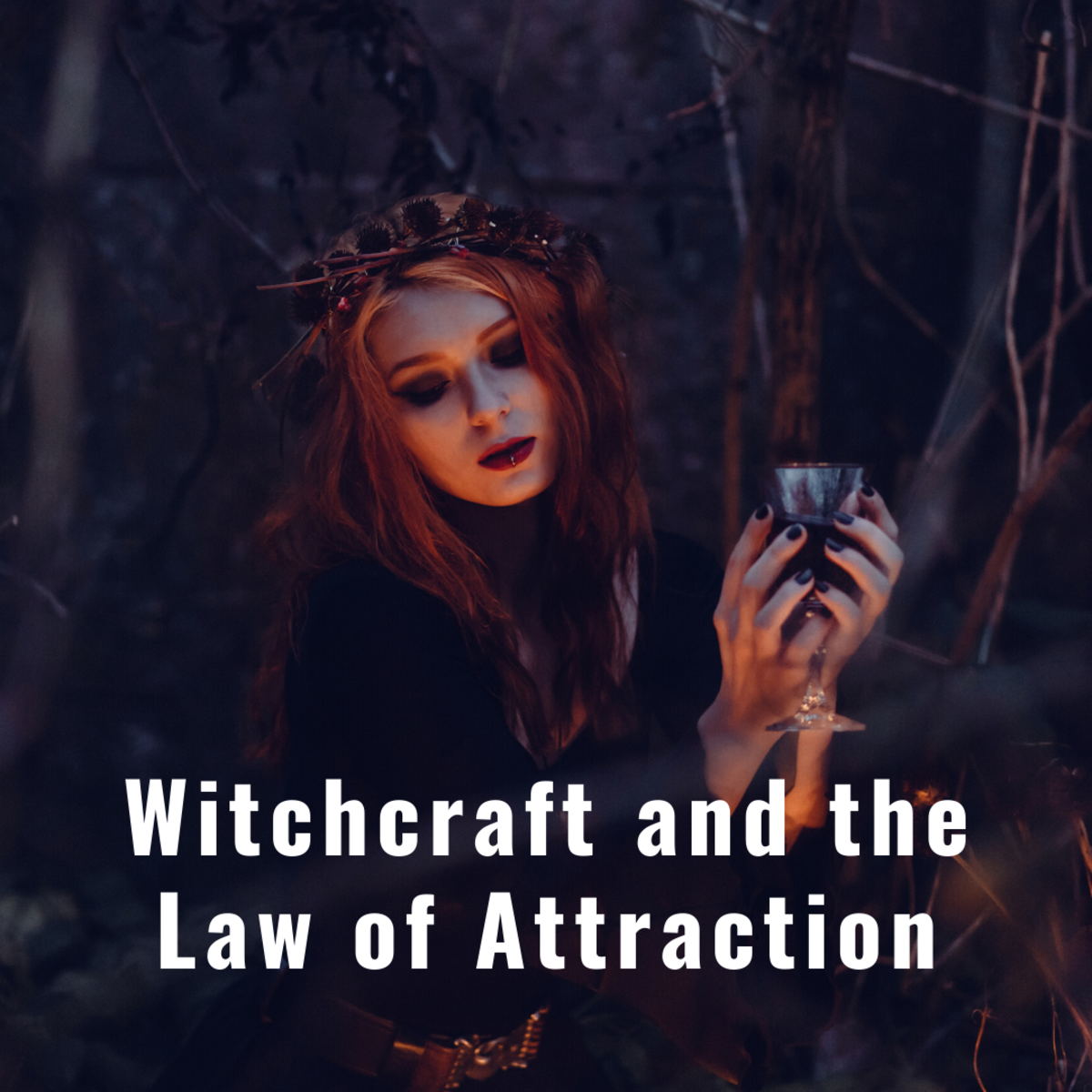 Learn all about how the law of attraction and how it can benefit you.