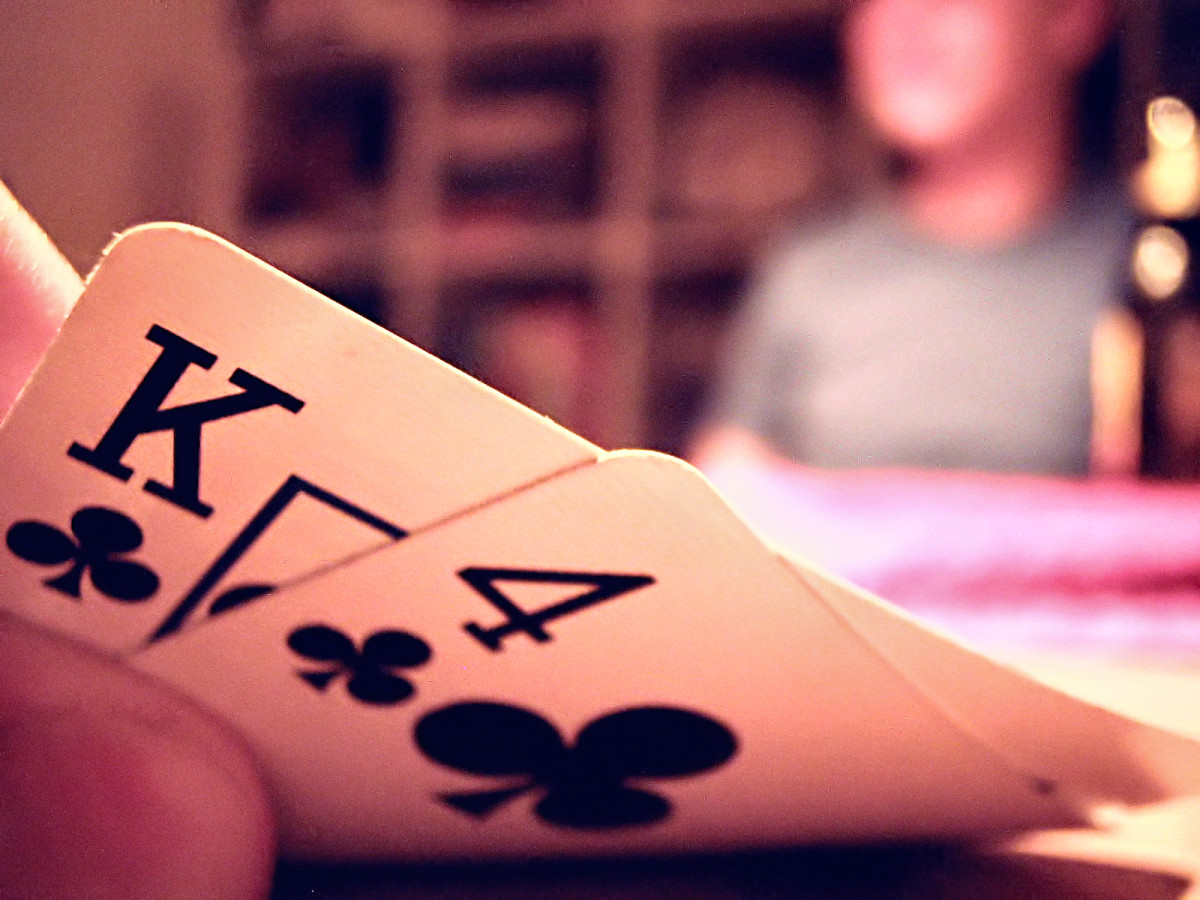How to Run the Best Poker Home-Game in Town