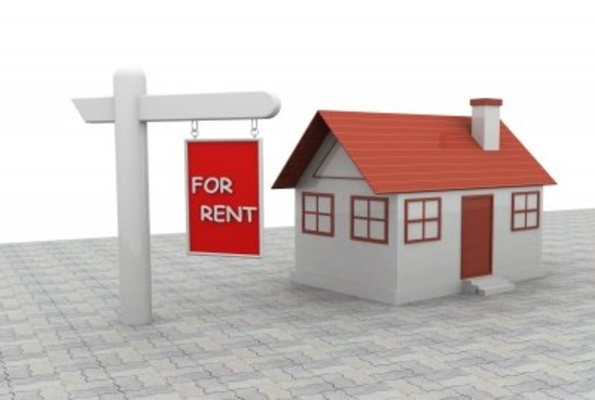 Being a rent guarantor can be a risky business