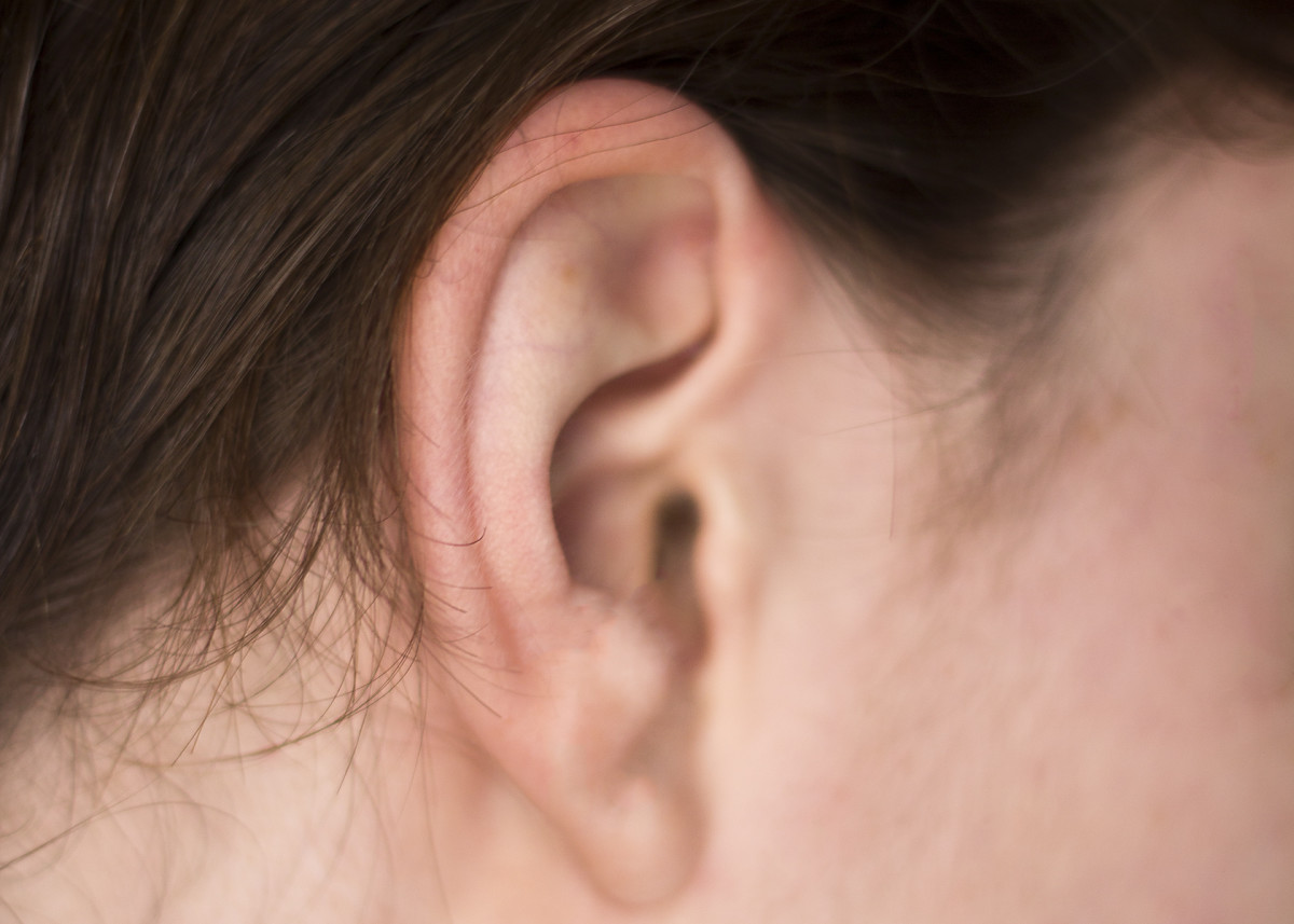 How to Treat an Itchy Ear Canal