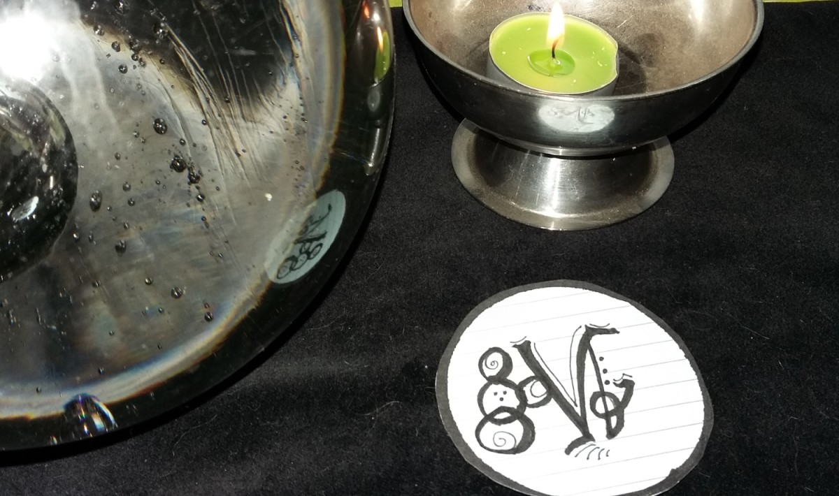 How to Create Witch Sigils: Easy Magick