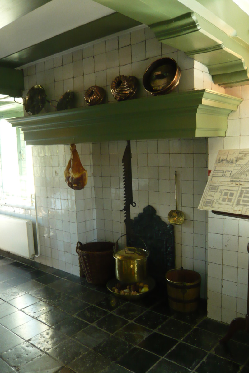 An Introduction to Kitchen Witchery