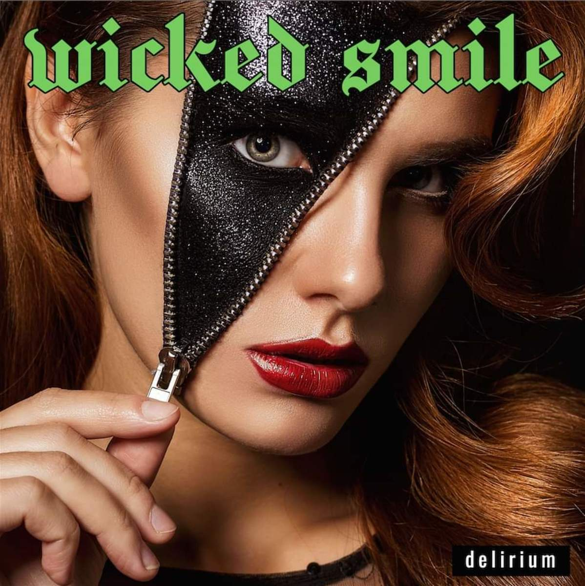 """Aussie Metal Band Wicked Smile to Release """"Delirium"""" EP July 1st"""