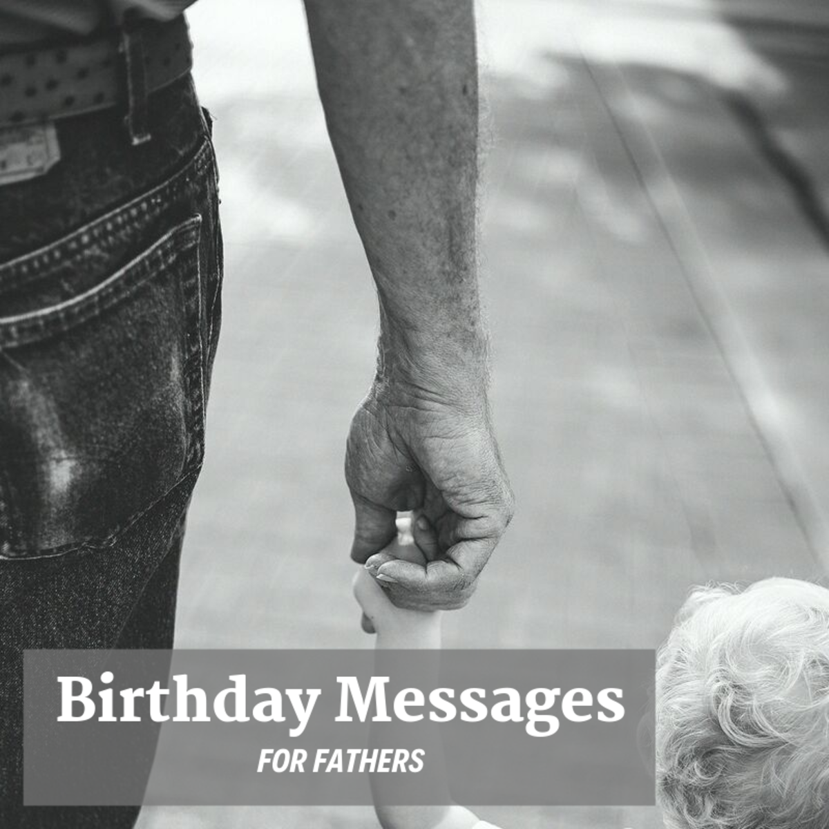 Birthday Wishes for Your Dad: What to Write in a Card