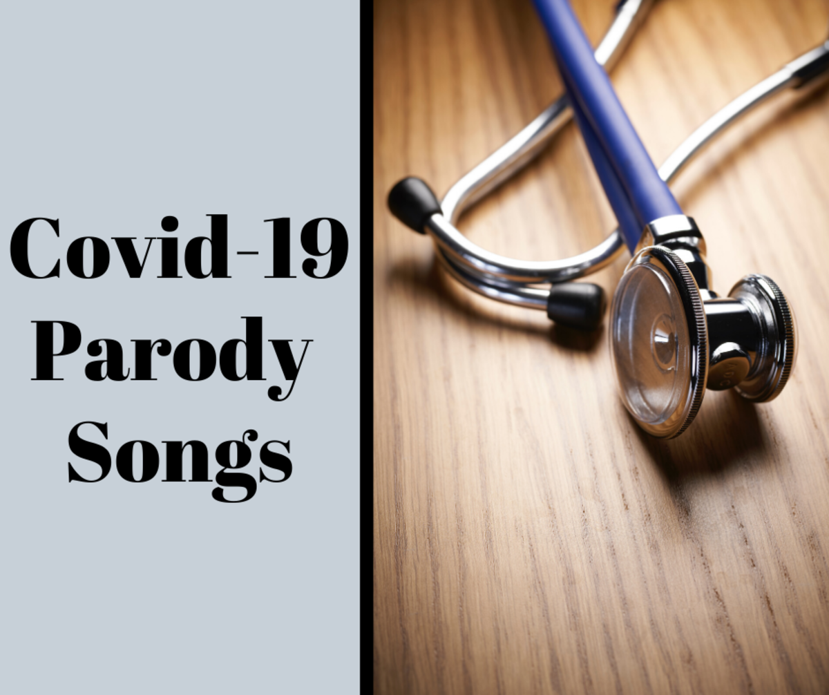 9 Covid-19 Parody Songs