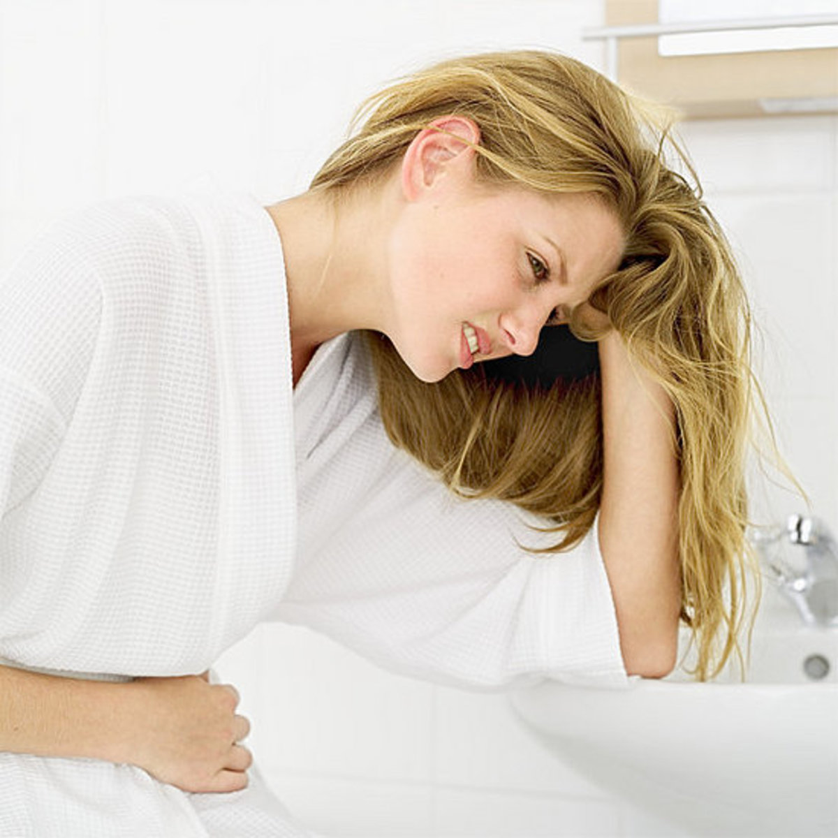 Why You Should See Your Doctor When Experiencing Severe Period Cramps or Pain