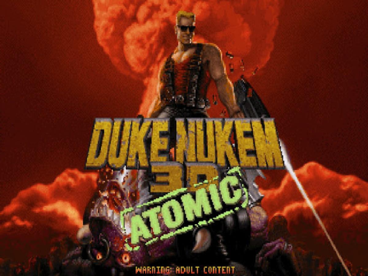 Classic Games Resurrected: Duke Nukem 3D