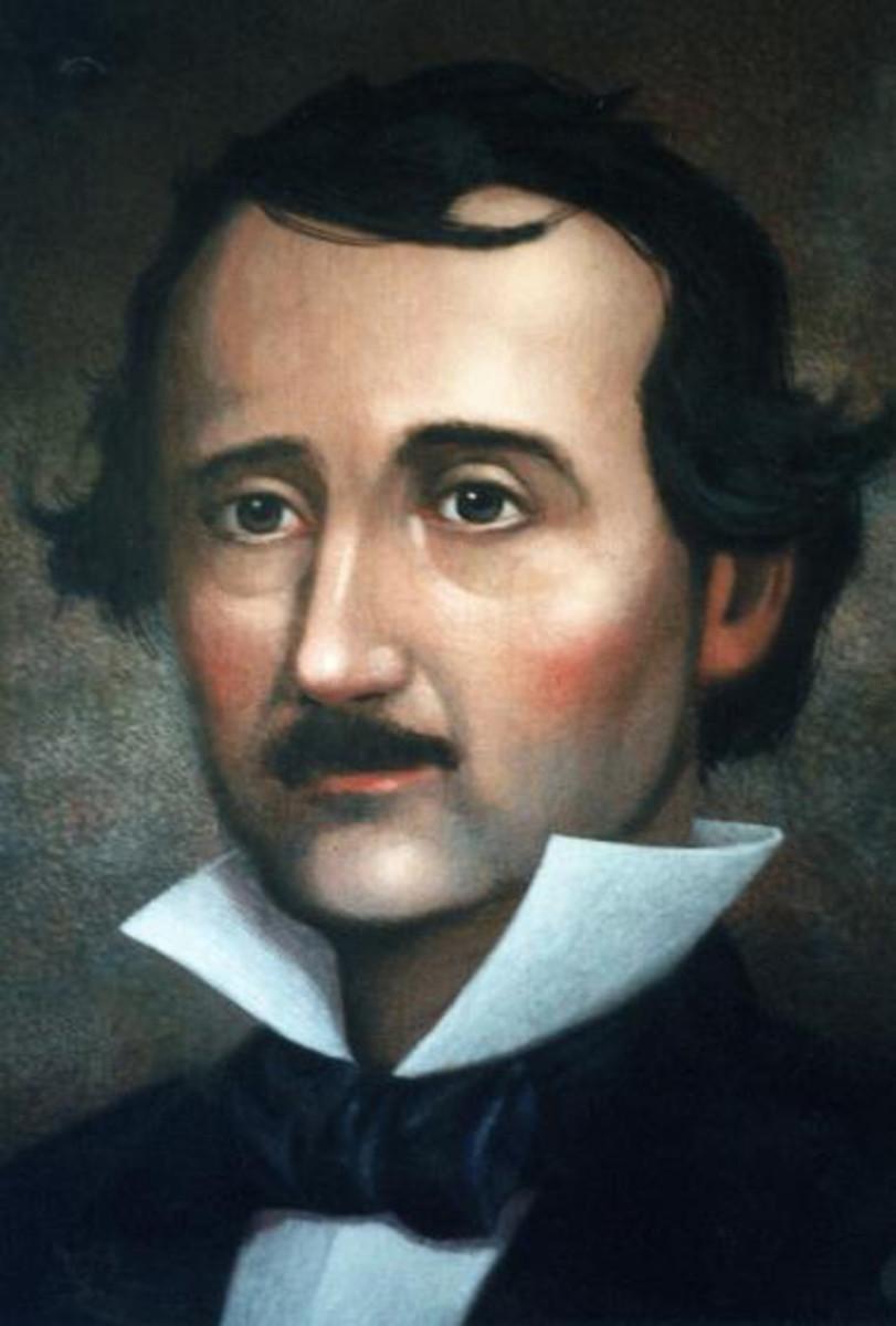 Poe (1809 - 1849)
