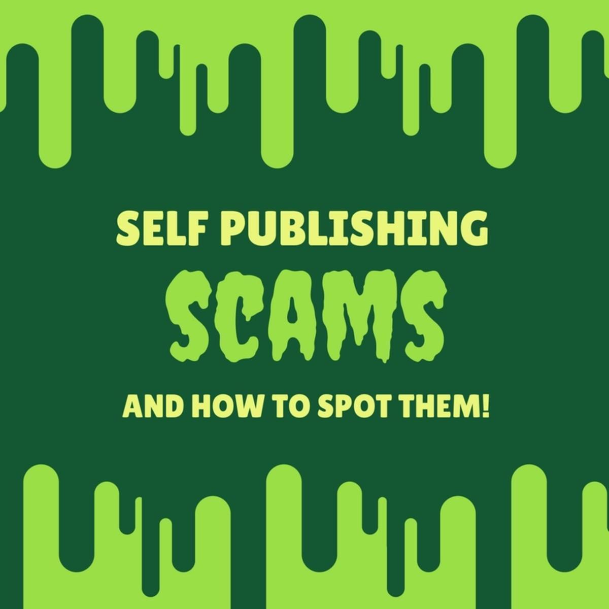 Avoid scams!
