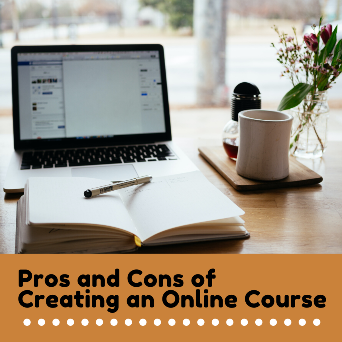 Pros and Cons of Creating an Online Course for a Coaching or Consulting Business