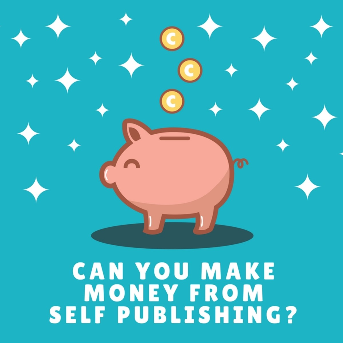 Can You Make Money From Self Publishing?